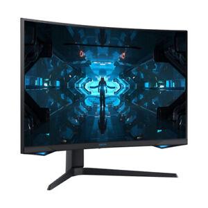 Samsung Odyssey G7 C32G74T WQHD 2560x1440 240Hz 1ms 1000R Curved Monitor