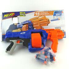 Hasbro Blaster »Nerf N-Strike Elite Surgefire« Neuwertig