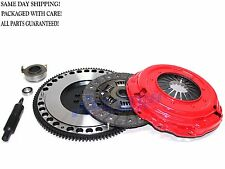 AF STAGE 2 CLUTCH+PRO-LIGHT RACING FLYWHEEL 1994-2001 ACURA INTEGRA B-SERIES B18