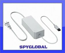 AC Wall Adapter Power Supply for Nintendo Wii