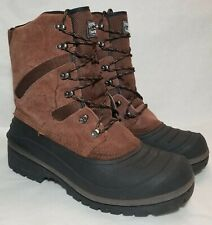 Ranger Thermolite Insulated Boots Size 13 Excellent Condition!
