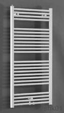 Badheizkörper Sanibel 1001Designbadheizkörper Kompaktheizkörper Handtuchtrockner