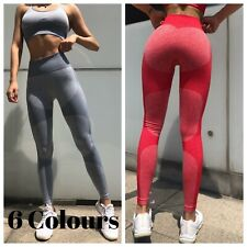 Quality Seamless Yoga Set Sports Bra and Leggings Women Gym Set