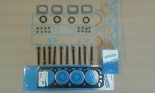 FORD ESCORT SIERRA COSWORTH YB HEAD GASKET SET & BOLTS