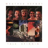 Weather Report - Tale Spinnin' [180 gm LP vinyl]