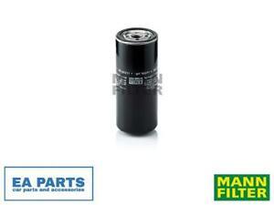 Fuel filter MANN-FILTER WK 962/11