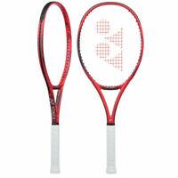 Yonex Vcore 98 G1 - 285g Tennis Racquet In Red Not Strung RRP $299.99