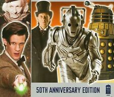 DR WHO ALIEN ATTAX 50TH ANNIVERSARY complete base sets 128 cards