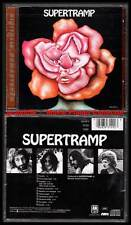 "SUPERTRAMP ""Supertramp"" (CD) 1977-1986 NEUF"