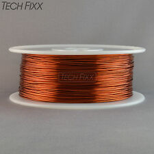 Magnet Wire 19 Gauge AWG Enameled Copper 880 Feet Coil Winding and Crafts 200C