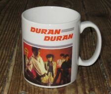 Duran Duran Album Cover Advertising MUG