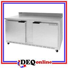 "Beverage-Air Bev Air Wtr60Ahc Work Top Refrigerator 29"" Base Model"