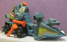 BATTLE RAM - Masters of the Universe Figur MotU HE-MAN Battleram
