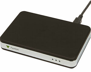 Paxton Net2 Desktop Reader 514-326