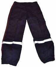 Pantalon des Services Incendie S.P modèle F1 - Neufs en diverses tailles