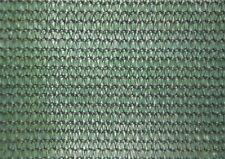 Schattiernetz Schattiergewebe Sonnenschutz Zaunblende 1,2x25 Meter 135g/m2