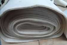 "FELT - Engineering ""B"" Grade, 1500 mm x 300 mm, 12.7 mm Thick"