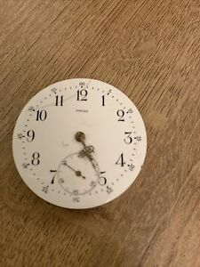 OMEGA Uhrwerk Taschenuhr Cal.19