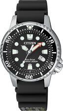 Citizen Eco-Drive Promaster Sea Ladies 200m Dive Watch. ISO Cert  EP6050-17E