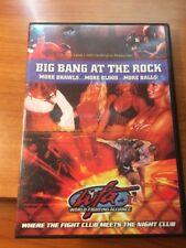 Big Bang At The Rock: More Brawls, More Blood, More Balls! (DVD) ...70