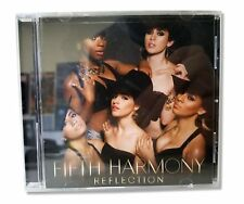 Reflection [Deluxe] by Fifth Harmony Compact Disc New Sealed CD