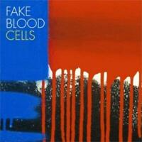 FAKE BLOOD - CELLS NEW CD