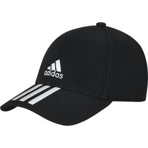 Adidas BASEBALL 3 STRIPES CAP. black