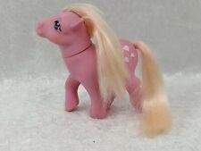 Vintage HASBRO 1986 My Little Pony G1 LICKETY SPLIT SPAIN Ref 21
