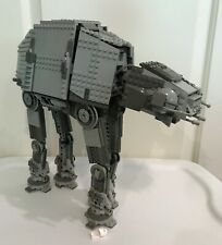 Lego Star Wars Imperial AT-AT 4483 Empire Strikes Back Epsiode V
