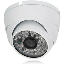 1300TVL Wide angle HD Dome Outdoor CCTV Security Camera IR Night Vision for DVR