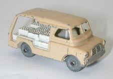 Matchbox Lesney Grey Wheel No. 29 Bedford Milk Truck oc16140