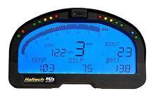 Haltech HT060103 IQ3 Street Logger Dash RPM Speed Boost Temp Press Volts