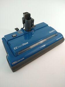 Panasonic EZ Bare Floor 360 12 AMP Blue Vacuum REPLACEMENT Power Nozzle Head