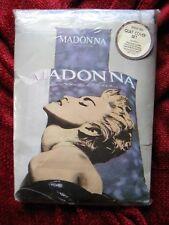 Madonna TRUE BLUE Duvet Cover Blanket Pillow SEALED Promo Hype Sticker Boy Toy !