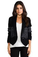 NWT Twelfth Street Cynthia Vincent Wool Cardigan Sweater, Sz XS Petite, $385