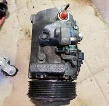 Infiniti G37 Front A/C Air Condition Compressor 92600 1CB0B 2009-2013