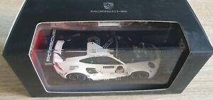 Spark 1/43 Porsche 911RSR #92 Le Mans 2020
