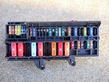 2004 Bmw 745i, 750i, Fuse Box With Fuses,Front Passenger. Other Parts Available.