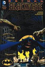 Batman Blackgate (Variant Cover Edtion Comic Action 2013), Panini