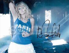 Miranda Lambert signed 8x10 Autograph RP - FREE SHIPPING!