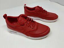 hot sale online f2343 1e1b3 Nike Air Max thea Ultra SI SZ  6 WMNS 881119 600 Red NO BOX TOP