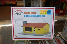 N Model Power kit 1587 * Ranch House * NIB