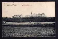 96709 AK Culm Kulm Chelmno Westpreußen Artillerie Kaserne 1917