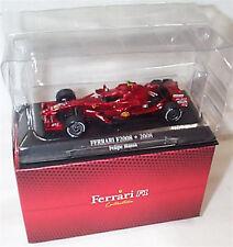 Ferrari F1 Collection F2008 F. Massa 1:43 New in box
