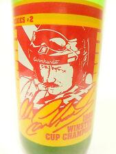 vintage ACL Soda POP Bottle: Full SUN DROP / DALE EARNHARDT #2 / HUNTSVILLE, AL.