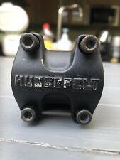"Truvativ HUSSEFELT Stem 31.8mm  x 60 mm 1 1/8"" Inch Black"