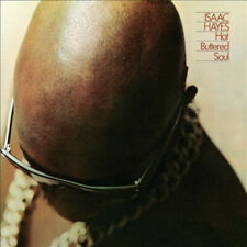 Hot Buttered Soul By Isaac Hayes.