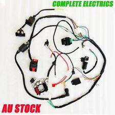 COMPLETE ELECTRICS KIT Rectifier Solenoid Stator 50cc 70cc 90cc 110cc QUAD ATV