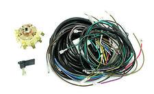 Mazo de cables Cerradura de encendido llave contacto PAS. para SIMSON S51 S50
