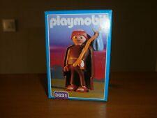 rare cette ancienne boîte PLAYMOBIL réf:3631 le Moine de 1993